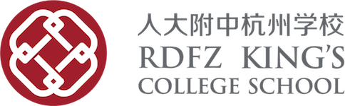 RDFZ King's College School Hangzhou